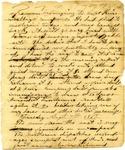James K. Ferguson diary, pages 51-100