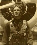 Julian Jack Gates, Kelly Field, Texas, 1941