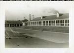 Barracks, Maxwell Field, 1944