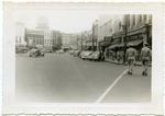 Court Square, Montgomery, Alabama, 1944