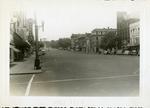 Dexter Avenue, Montgomery, Alabama, 1944