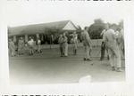 Maxwell Field golf tournament, 1944