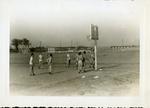 Maxwell Field physical training field, 1944