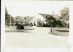 Post headquarters, Maxwell Field, 1944