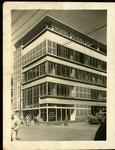 American Red Cross Yokohama Club, circa 1946