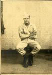 C. Barber, circa 1946