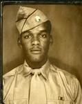 Calvin Davis, circa 1946