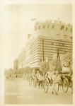 Ernie Pyle Theater, Tokyo, circa 1946