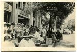 Ginza, Tokyo, circa 1946