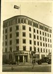 Headquarters, British Commonwealth Sub Area Tokyo, circa 1946