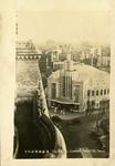 Hibiya Cinema Theatre, Tokyo, circa 1946