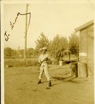 J. Gray, Tokyo, circa 1946