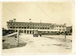 Military Railway Service Headquarters, Tokyo, circa 1946