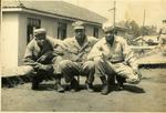 Soldiers, Tokyo, circa 1946