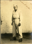 Willie L. Butler, circa 1946