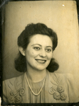 Woman named Jean, circa 1946
