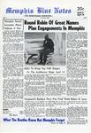 Memphis Blue Notes, April 1966