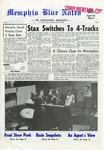 Memphis Blue Notes, April 18-May 2, 1966