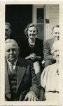 John W. Johnson family