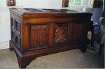 John W. Johnson furniture