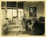 R.M. Carrier house, Sardis, Mississippi