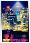 """Give Me Memphis Tennessee"" postcard, Memphis, TN"