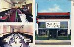Anderton's Oyster Bar, Memphis, TN, c. 1940