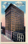 Bank of Commerce and Trust, Memphis, TN, circa 1910
