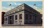 Bank of Commerce and Trust, Memphis, TN, circa 1930