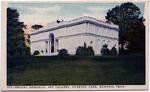 Brooks Memorial Art Gallery, Memphis, Tennessee