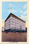 Bry's Department Store, Memphis, TN, c. 1920