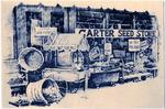 Carter Seed Store, Memphis, TN, c. 1970