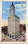 Columbia Mutual building, Memphis, TN, c. 1920