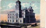 Custom House, Memphis, TN, c. 1908
