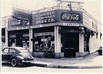 Doughty-Robinson Drug Co., Memphis, TN, c. 1940