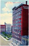 Dr. Porter Building, Memphis, TN, c. 1910