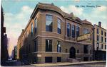 Elks Club, Memphis, TN, c. 1900