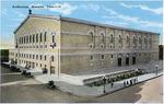 Ellis Auditorium, Memphis, TN, c. 1925