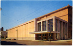 Ellis Auditorium, Memphis, TN, circa 1960