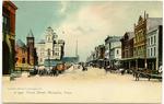 Front Street, Memphis, TN, c. 1900