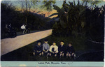 Gaston Park, Memphis, TN, c. 1910