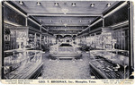 George T. Brodnax, Inc., Memphis, TN, c. 1907
