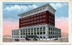 Grand Central Station, Memphis, TN, c. 1920