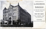 Grand Opera House, Memphis, TN, c. 1906