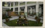 Hotel Chisca, Memphis, TN, c. 1924