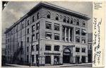 Lyceum Theatre, Memphis, TN, C. 1906