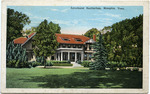 Lynnhurst Sanitarium, Memphis, TN, c. 1940