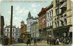 Madison Avenue, Memphis, TN, c. 1900