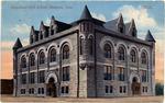 Vocational High School, Memphis, TN, c. 1911
