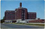 West Tennessee Tuberculosis Hospital, Memphis, TN, c. 1955